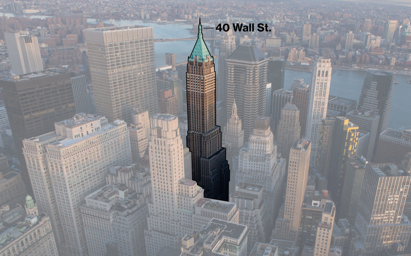 trump-tower-manhattan-on-9-11-40-wall-street