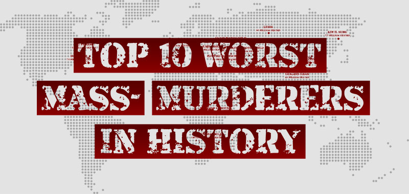 top-10-worst-mass-murderers-in-history