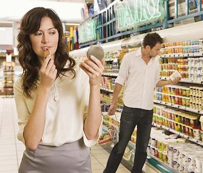 meet grocery store