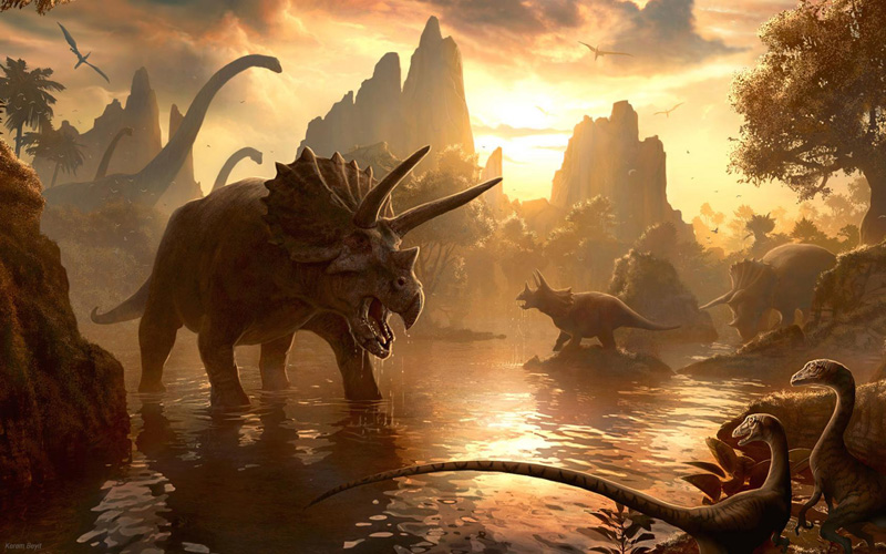dinosaurs-theory