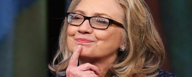hillary clinton thinks her voters are really stupid