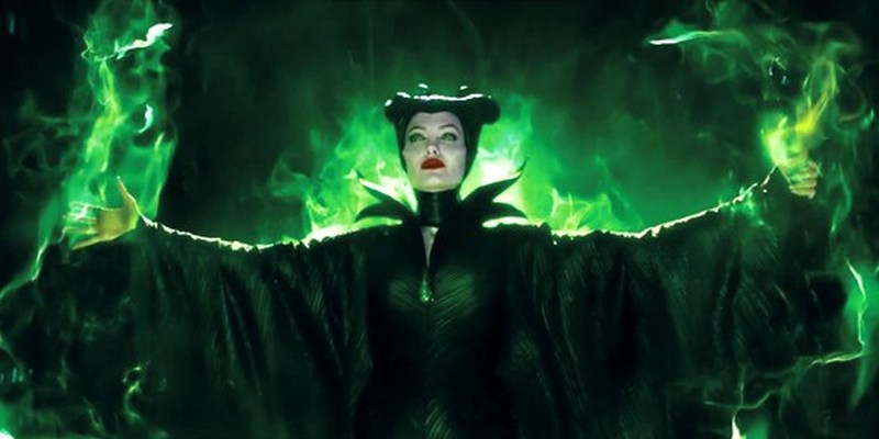Maleficent Movie