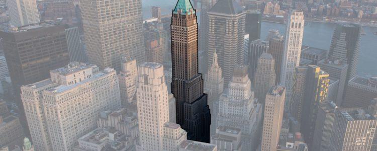 trump-tower-manhattan-on-9-11-40-wall-street