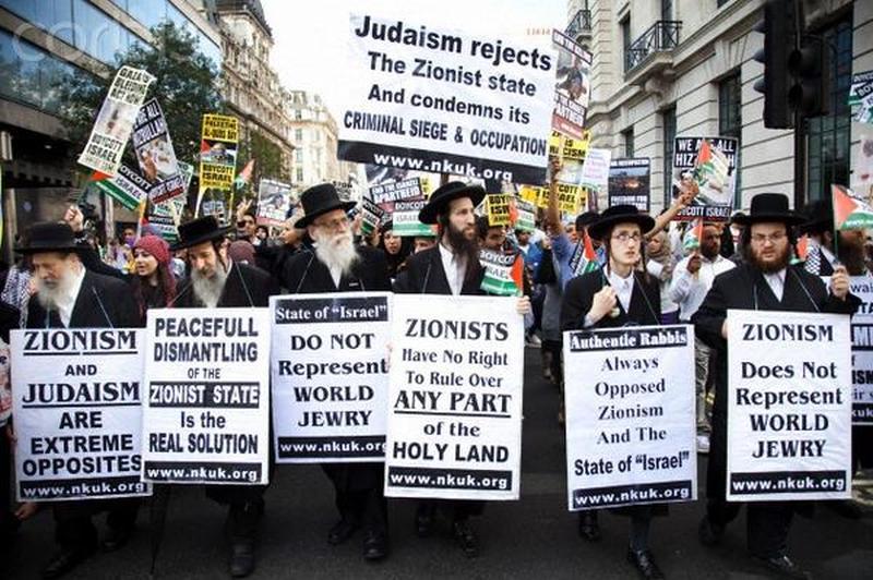 anti-zionist-activists