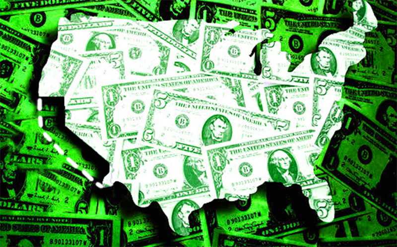 The United States Would Be More Financially Sufficient
