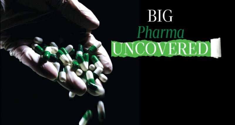 Big Pharma - 64 Million Deaths