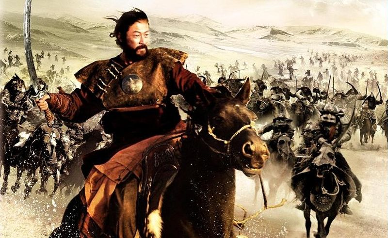 Genghis Khan - 40 Million Deaths