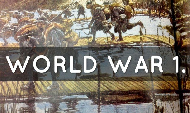 Edmond James de Rothschild - 20 Million Deaths - WWI