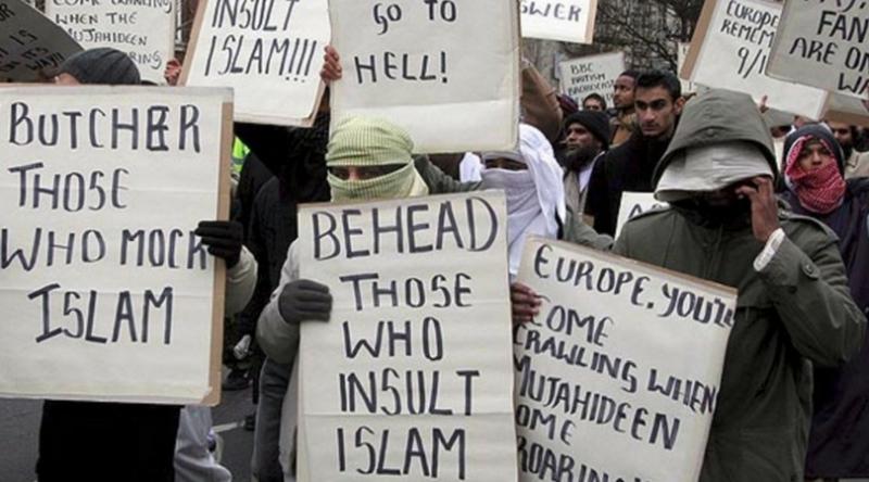 muslim-signs