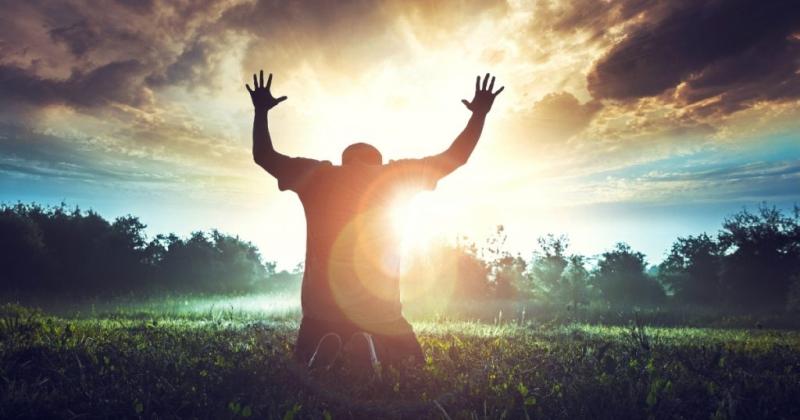 prayer-life